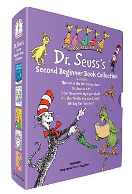Dr  Seuss s Second Beginner Book Collection
