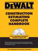 Construction Estimating Complete Handbook PDF