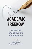 Academic Freedom PDF