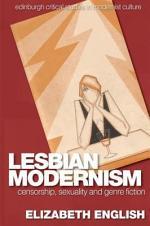 Lesbian Modernism