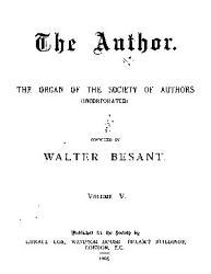 The Author PDF