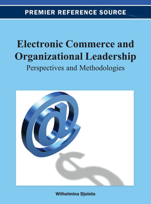 Electronic Commerce and Organizational Leadership