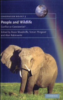 People and Wildlife  Conflict or Co existence  PDF