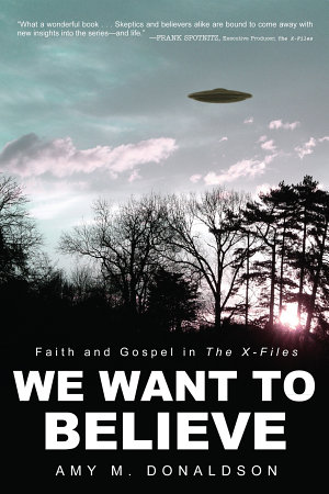 We Want to Believe PDF