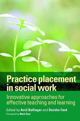 Practice Placement in Social Work