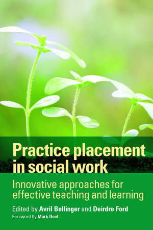 Practice Placement in Social Work PDF