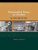 Nationalist Voices in Jordan