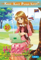 KKPK Hidden, Gadis Tersembunyi