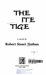 The White Tiger Book PDF