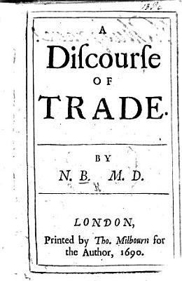 A Discourse of Trade