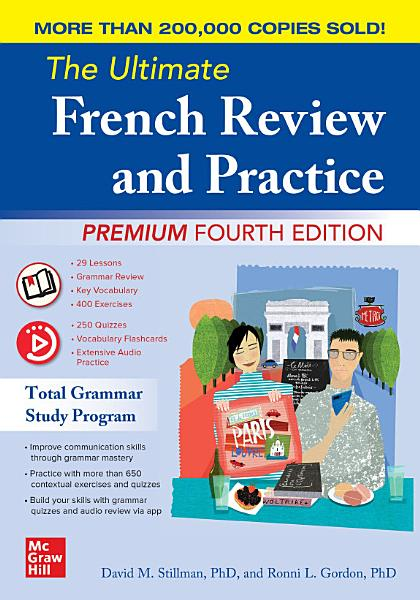 Download The Ultimate French Review and Practice  Premium Fourth Edition Book
