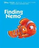 Disney Pixar Movie Collection  Finding Nemo PDF