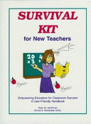 Survival Kit for New Teachers PDF