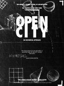 Diane Lewis  Open City PDF
