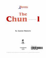 The Chunnel PDF