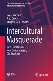 Intercultural Masquerade PDF