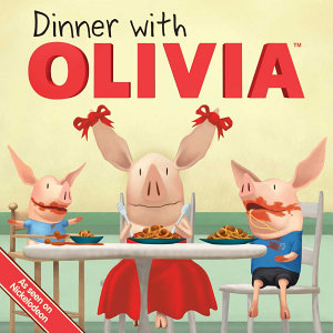 Dinner with OLIVIA