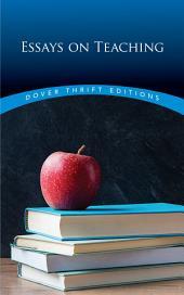 Essays on Teaching