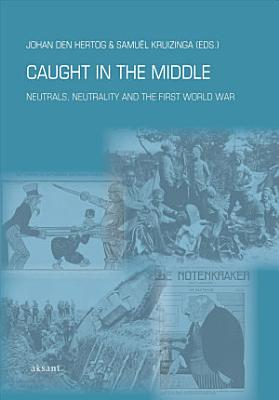 Caught in the Middle PDF