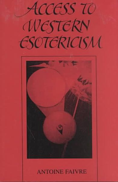 Access to Western Esotericism PDF