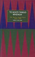 Te Kooti Tango Whenua  PDF