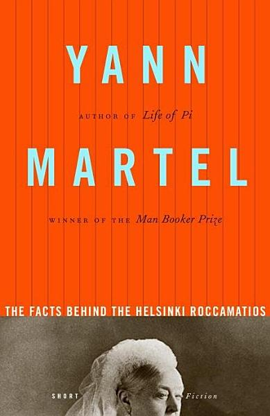 Download The Facts Behind the Helsinki Roccamatios Book