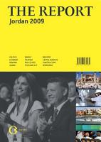The Report  Jordan 2009 PDF
