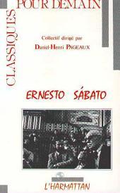 Ernesto sabato: La littérature comme absolu