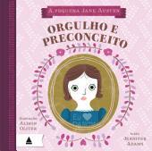 A pequena Jane Austen: Orgulho e preconceito
