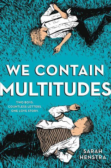 We Contain Multitudes PDF