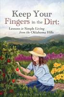 Keep Your Fingers in the Dirt PDF