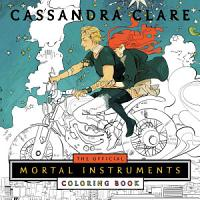 The Official Mortal Instruments Coloring Book PDF