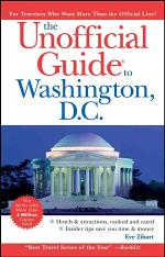 The Unofficial Guide to Washington,