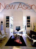 The New Asian Home PDF
