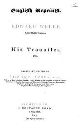 His Trauailes: 1590