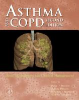 Asthma and COPD PDF