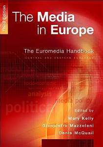 The Media in Europe PDF