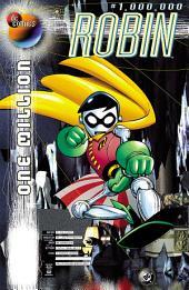 Robin (1993-) #1000000