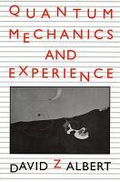Quantum Mechanics and Experience PDF
