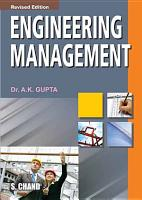 Engineering Management PDF
