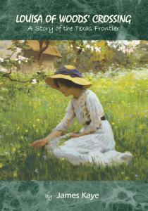 Louisa of Woods  Crossing Book