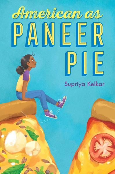 Download American as Paneer Pie Book