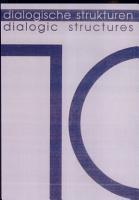 Dialogic structures PDF