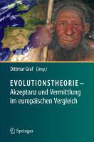 Evolutionstheorie   Akzeptanz und Vermittlung im europ  ischen Vergleich PDF