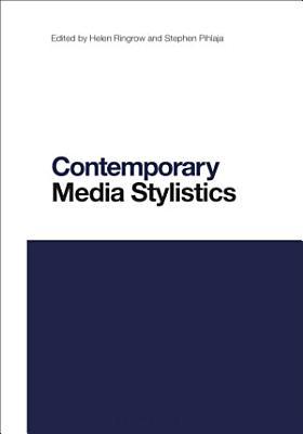 Contemporary Media Stylistics PDF