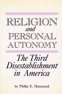 Religion and Personal Autonomy PDF