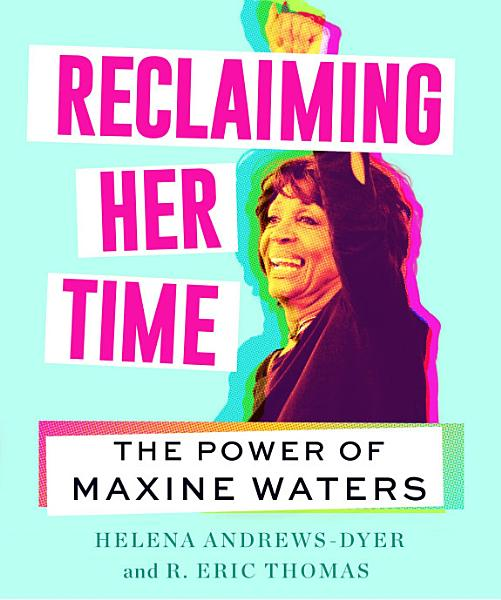 Download Reclaiming Her Time Book