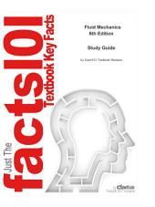 Fluid Mechanics: Edition 6