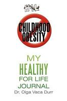 My Healthy for Life Journal PDF