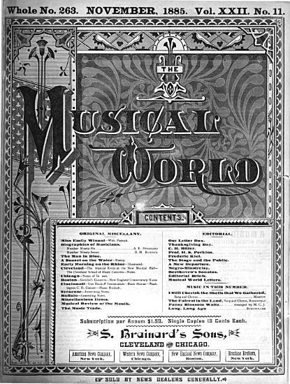Brainard s Musical World PDF